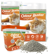 Odour Buster Cat Litter