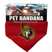All Star Dogs Bandana Senators - small SALE