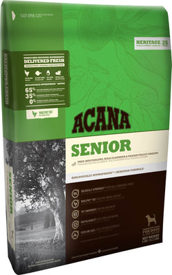 Acana Senior Dog Food Heritage