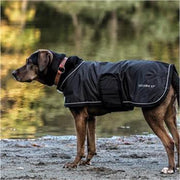 Shedrow K9 Harbour Rain Jacket Black