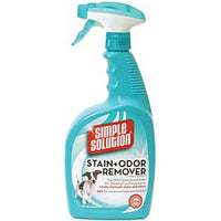 Simple Solutions - Odor and Stain Remover