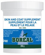 Boreal Skin & Coat Supplement