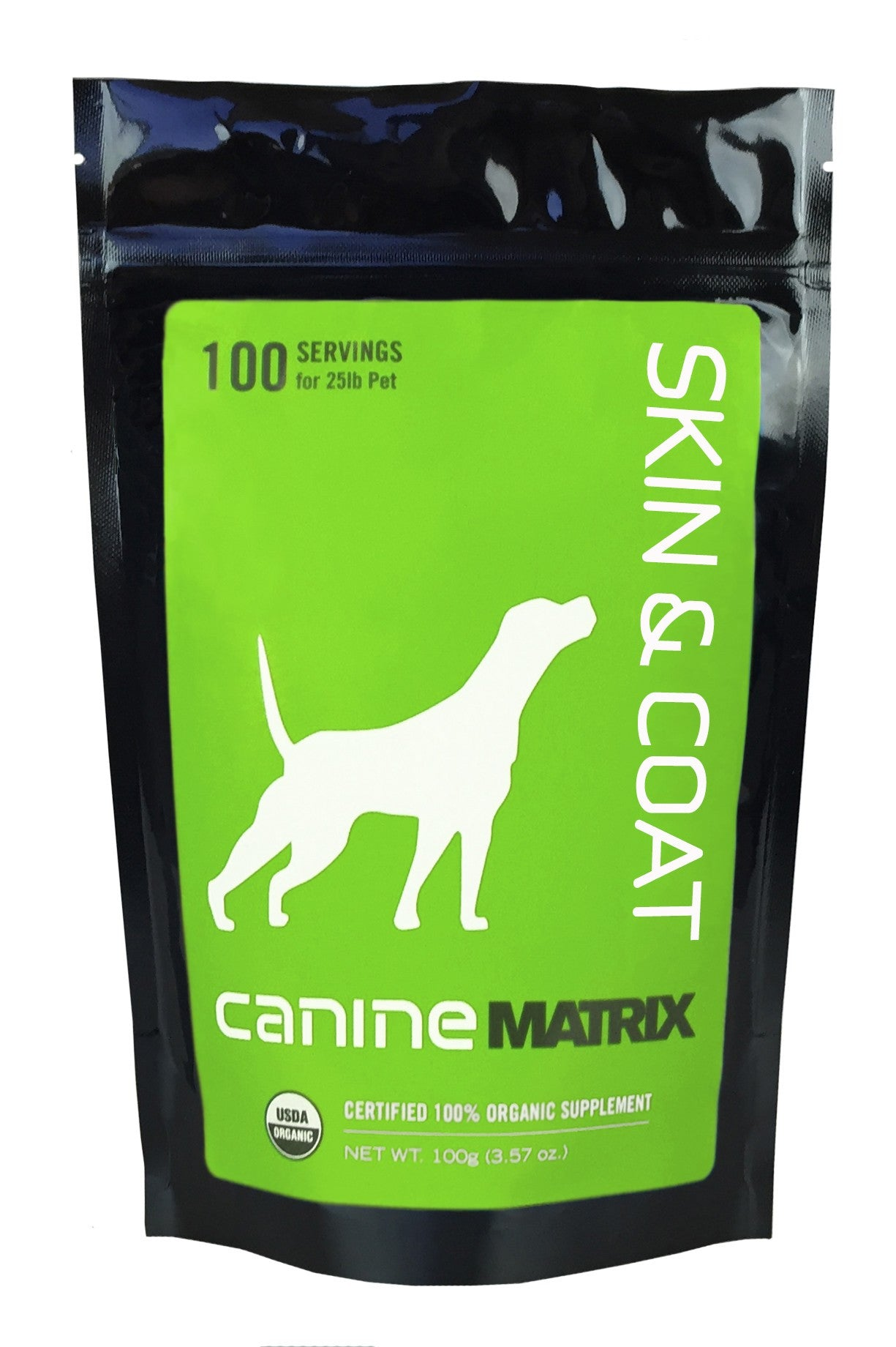 Canine Matrix - Skin & Coat