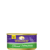 Wellness - Sliced Turkey