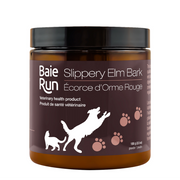 Baie Run Slippery Elm Bark - 100 gram