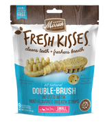 Merrick - Fresh Kisses - Infused with Mint Flavored Breath Strips - Small - SALE