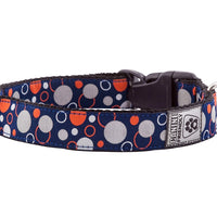 Canine Friendly - Collar - Soda Pop Blue