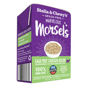 Stella & Chewy's Morsels - Cage-Free Chicken 5.5 oz
