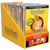 Sticky Sheets - Pet Hair Removal Sheets