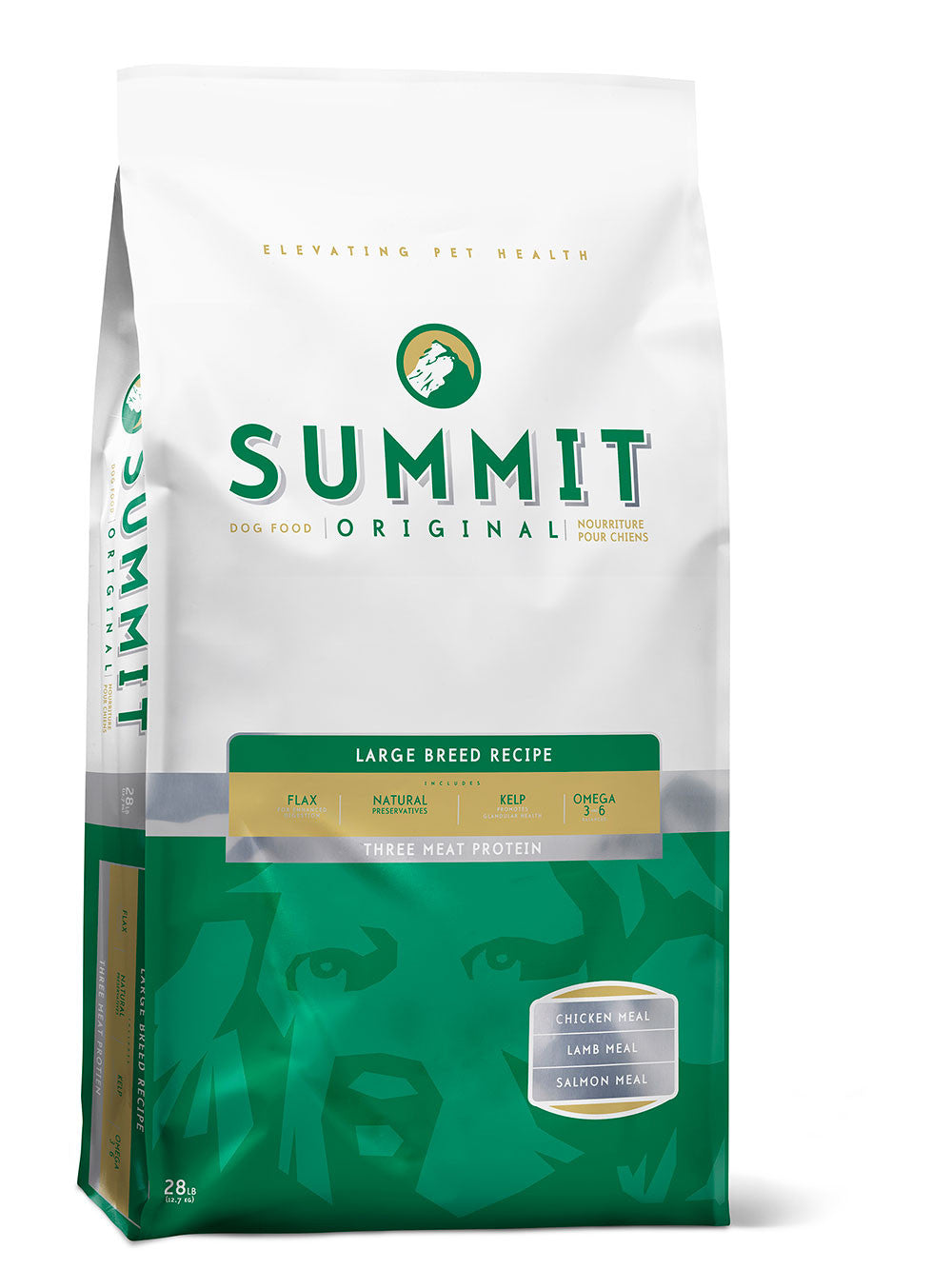 Summit - 3 Meat Recipe - Large Breed
