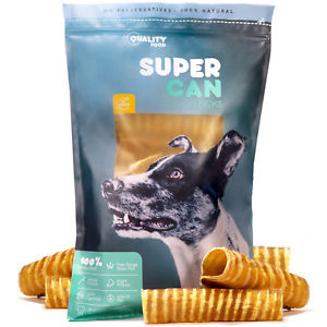 Super Can 6'' Trachea (10/Bag)