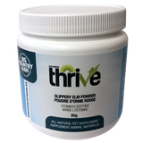 THRIVE Slippery Elm Powder - 80 grams