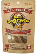 Tibetan - 100% Natural Dog Chews - under 55 lbs
