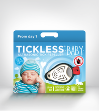 Tickless Baby&Kid Chemical-Free Tick Repeller for Babies and Kids