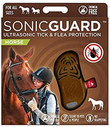 Tickless Classic Horse Chemical-Free Tick and Flea Repeller for Horses