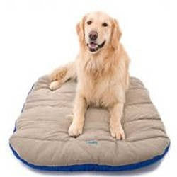 Canine Hardware Travel Bed