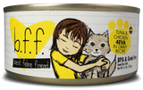 BFF Cat Canned Food