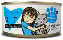 BFF Tuna & Shrimp - Cat Canned