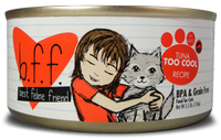 Canned Cat Food BFF