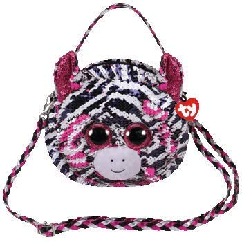 TY Beanie Fashion Purse Zoey