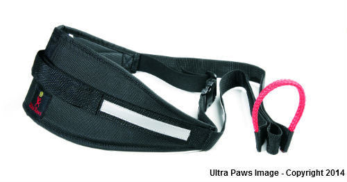 Ultra Paws Skijour Hip Belt