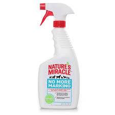Nature's Miracle No More Marking