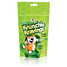 Kookamunga Catnip Treats