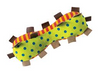 Petstages - Leather Fringe Chew Toy