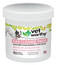 Ear Cleaning Pads – 90 ct