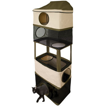 Cat Ware Cat Tower SALE