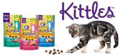 Kittles Cat Treats 56.7g
