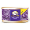 Wellness Turkey & Salmon Formula 5.5 oz