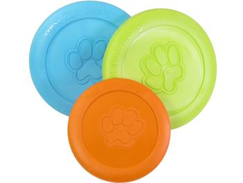 West Paw Zisc Flying Disc Small