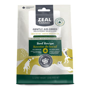 Canada Gently Air-Dried Beef for Dogs - 2.2 lb