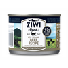 ZIWI Beef Wet Cat Food 185g