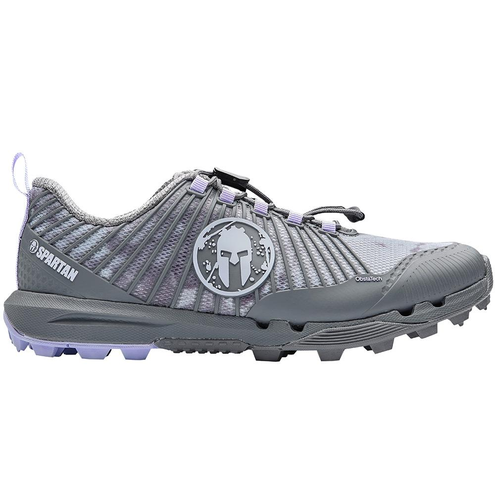 CRAFT SPARTAN By CRAFT RD PRO OCR Running Shoe - Women's Heather/Monument 6