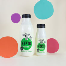 Load image into Gallery viewer, Kefir Natural 500ml - Pack of 6