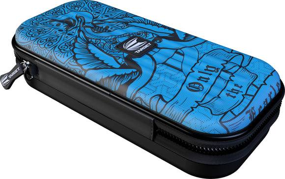 Takoma Ink Blue Wallet - Limited Edition