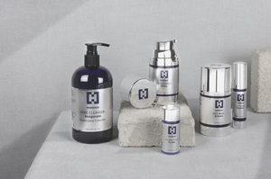 Male Luxury Skincare Products