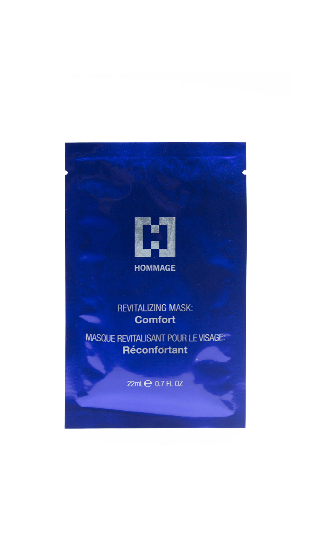 Revitalizing Sheet Mask: Comfort