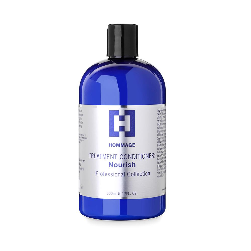Healthy Hair Treatment Conditioner: Nourish 500ml