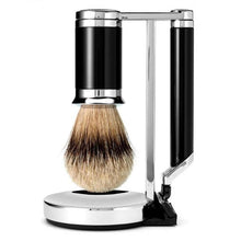 Load image into Gallery viewer, Chicago Shave Set, Razor