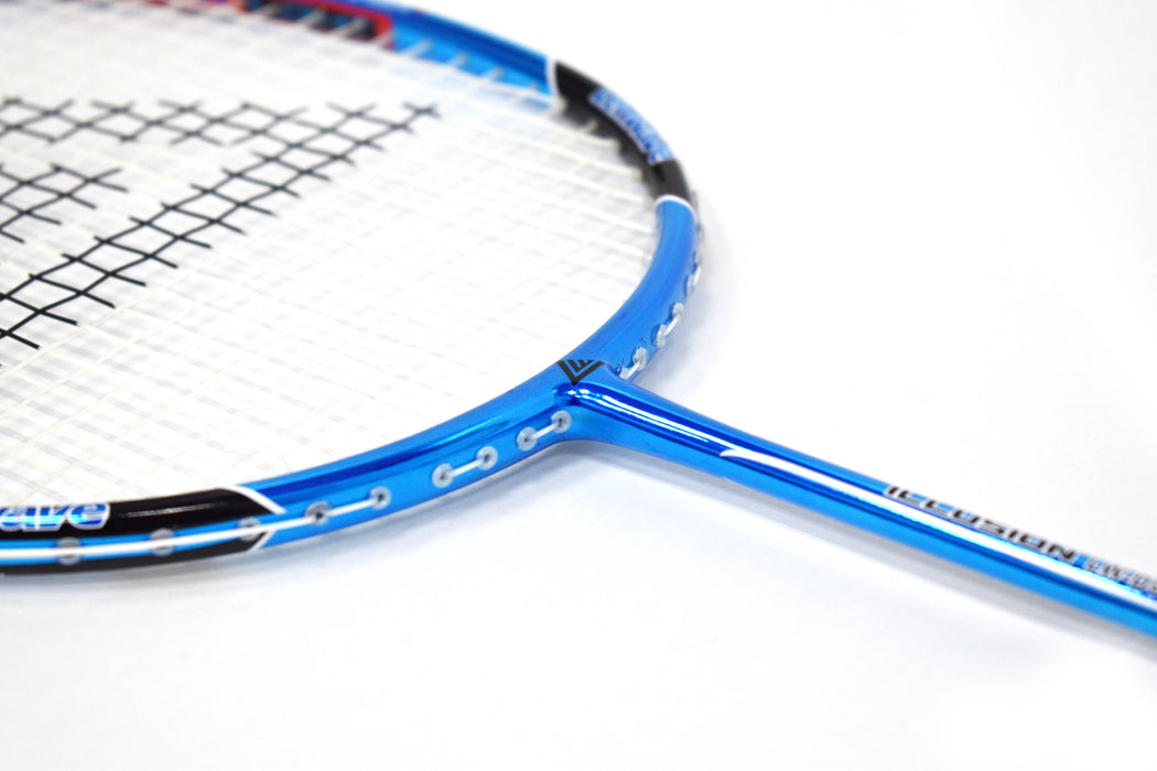 Lenwave D81 Competition Badminton Racket