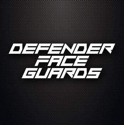 Defender Face Guards