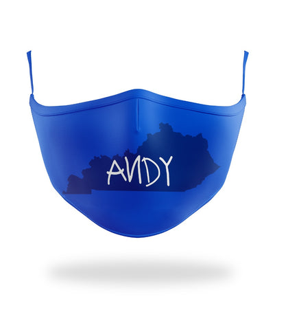 The Defender Mask Style ANDY
