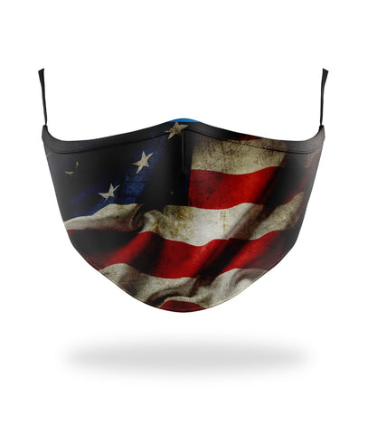 The Defender Mask Style Ol Glory