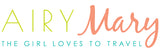 Airy Mary logo