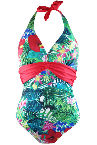 underwired cup size bathing suit