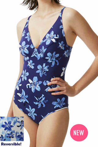 underwired bathing suit
