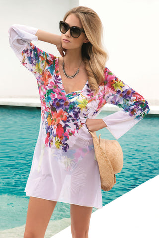 Tunics for the Beach